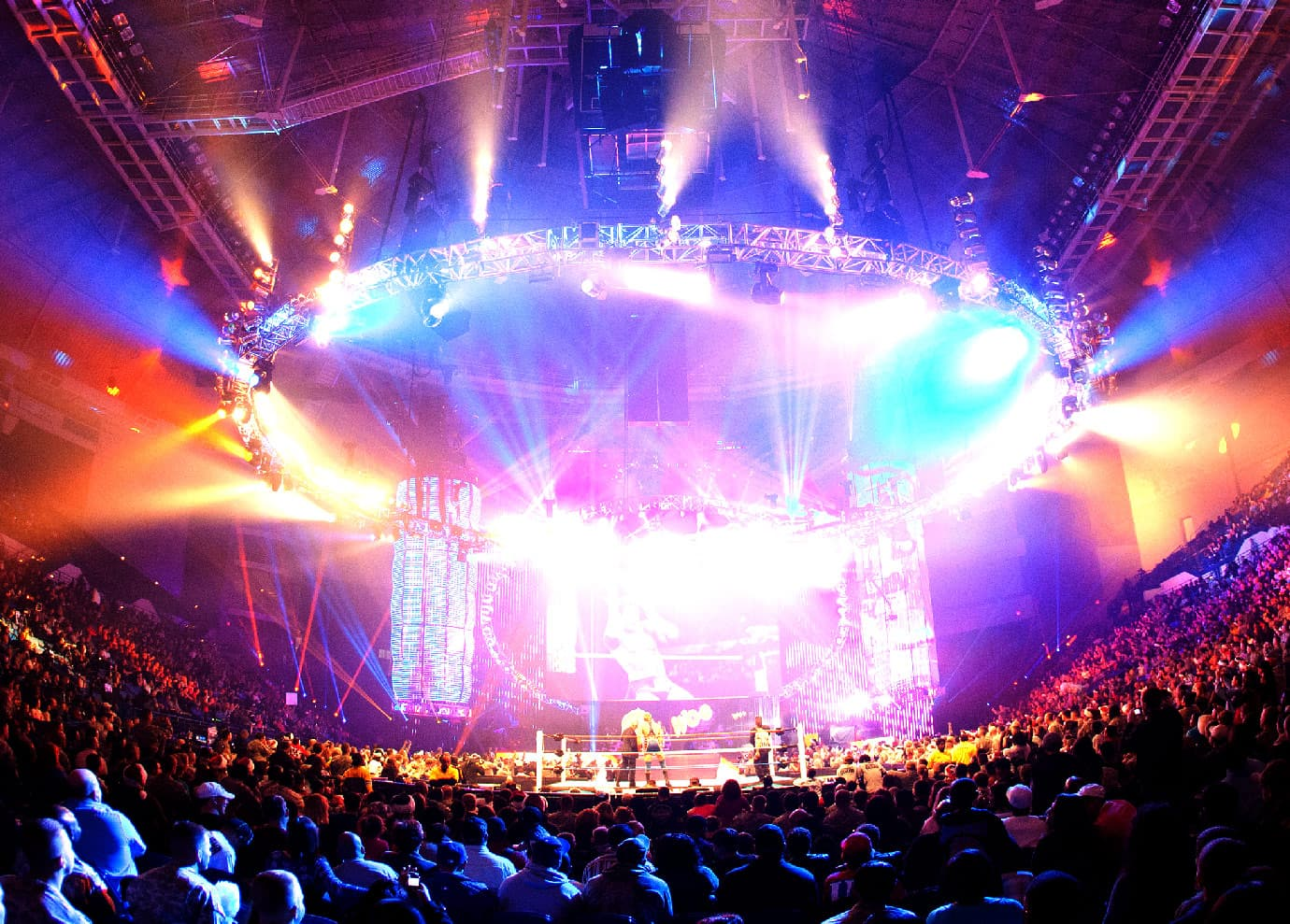 wwe tickets and live events information wwe