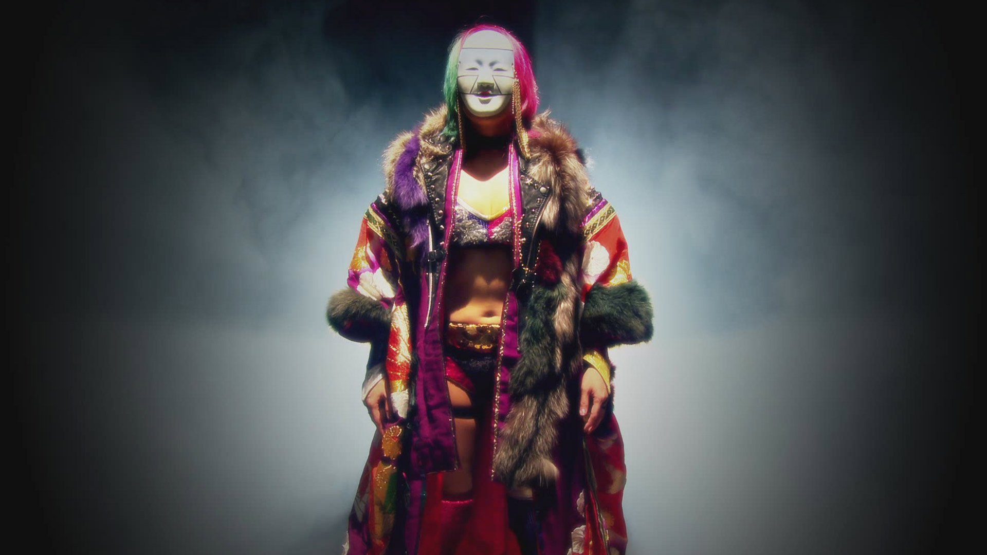 Se Mantendrá Asuka Invicta En El Equipo Rojo Raw Oct 9 2017