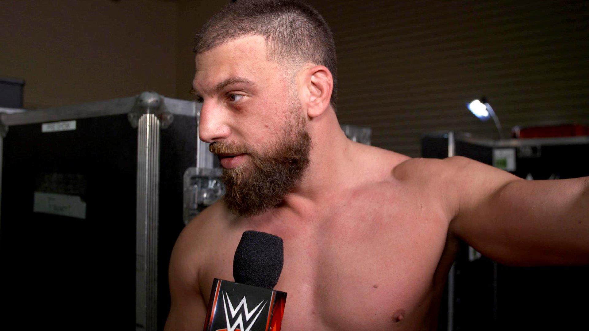Drew Gulak | WWE