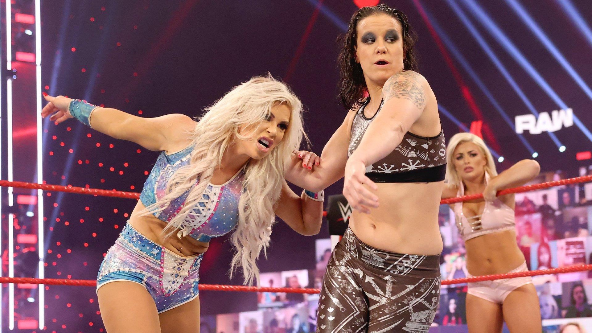 Dana Brooke | WWE