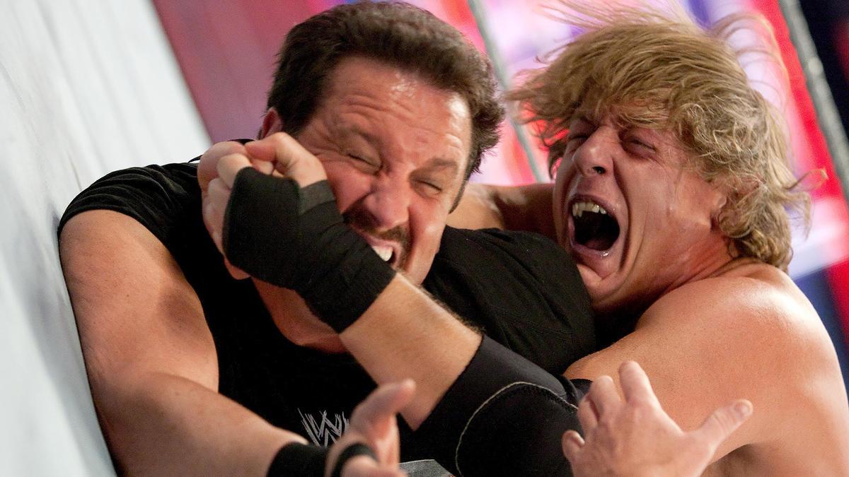 Te sabes el nombre de estas llaves?: fotos | WWE
