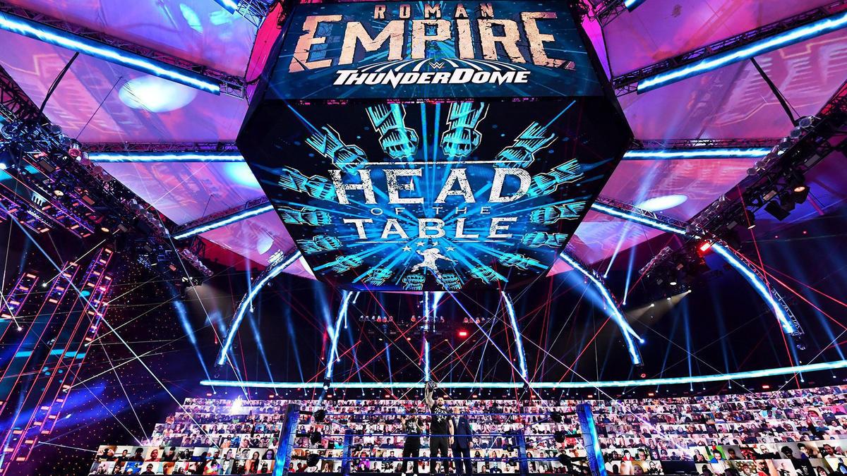 Fotos de SmackDown del 5 de febrero de 2021 | WWE