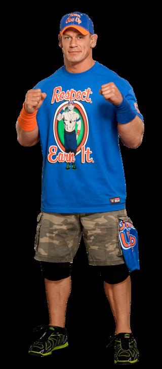 John Cena | WWE