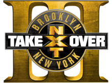 NXT TakeOver: Brooklyn III