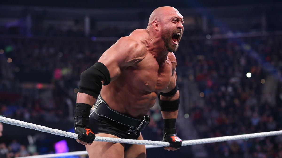 Ryback | WWE