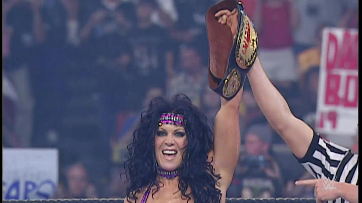 Analyzing the History of Womens Wrestling at WrestleMania
