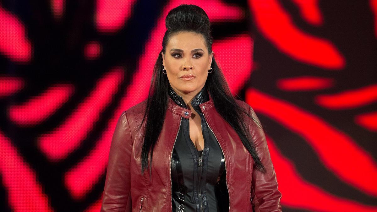 Tamina Snuka | WWE