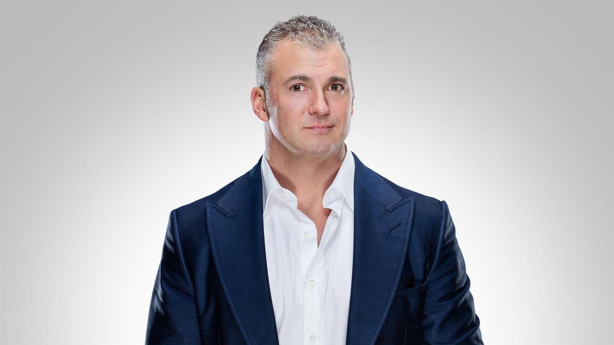 Shane McMahon hospitalizado con diverticulitis | WWE  Shane McMahon h...