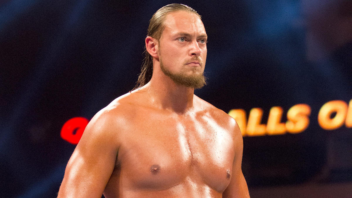 Big Cass | WWE