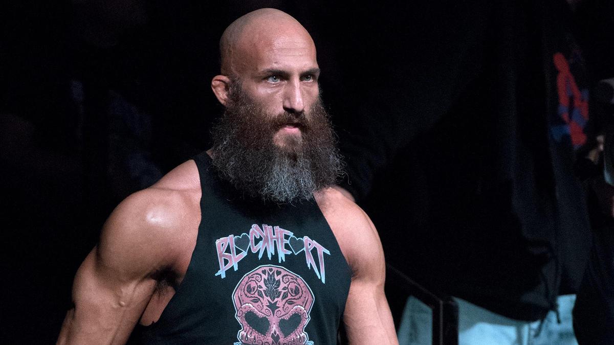 Tommaso Ciampa   WWE