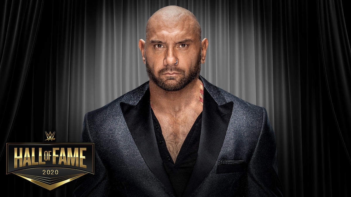 Resultado de imagen de Batista hall of fame