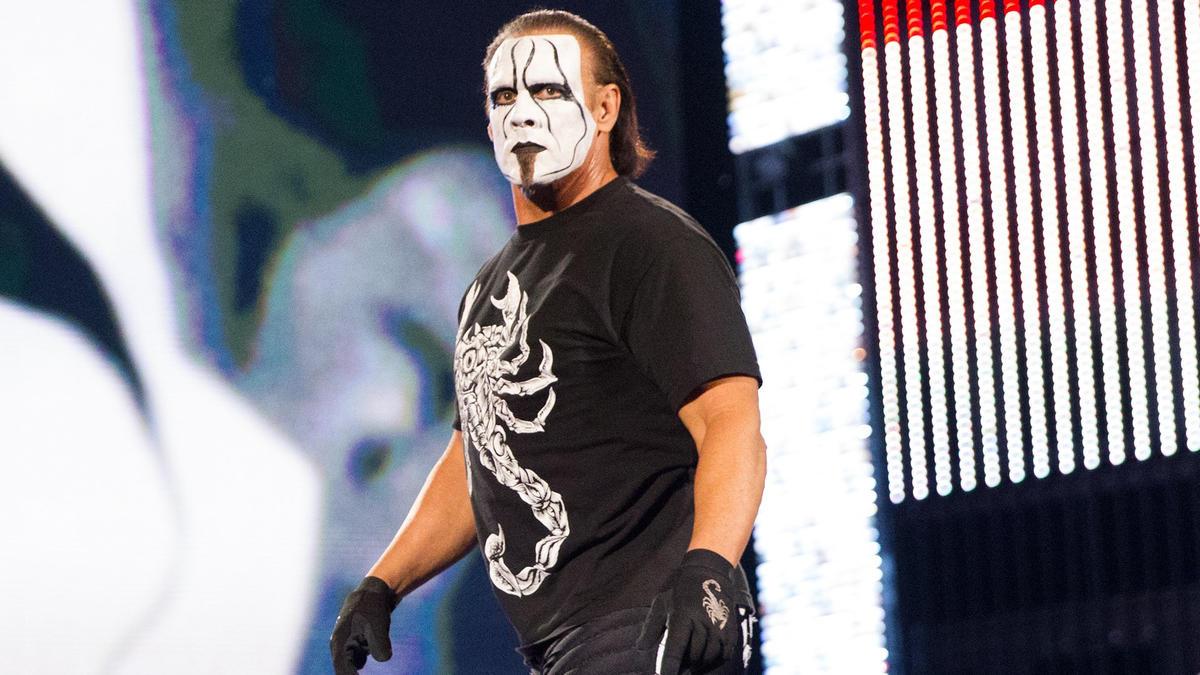Resultado de imagen para STING WWE