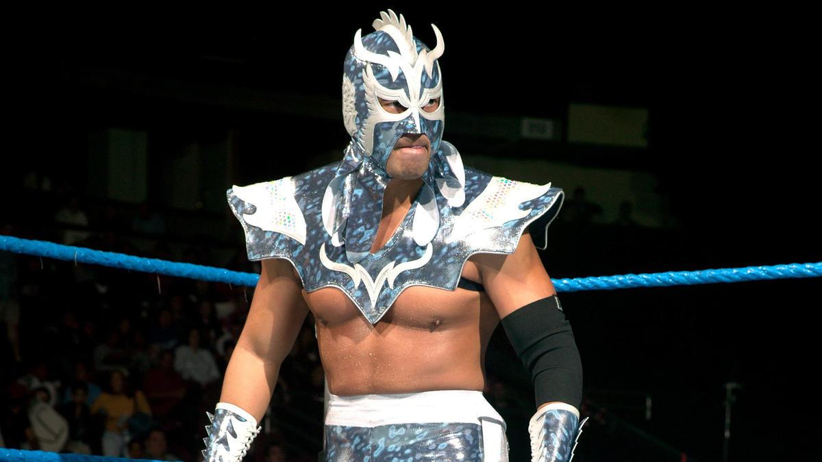 Ultimo Dragon | WWE