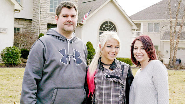 Alexa Bliss: Mi Hija es Superestrella de WWE
