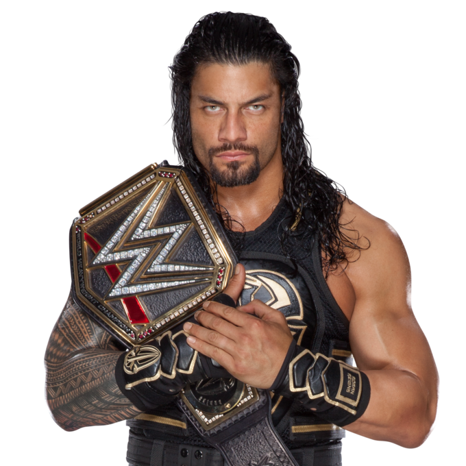 WWE World Champion