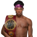 Velveteen Dream