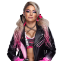 Alexa Bliss