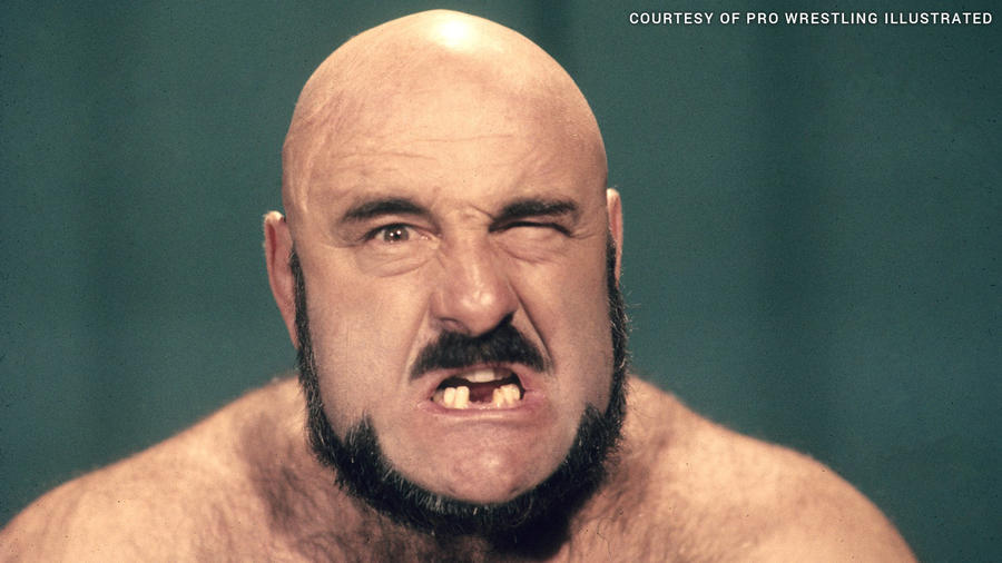 "Maurice ""Mad Dog"" Vachon"