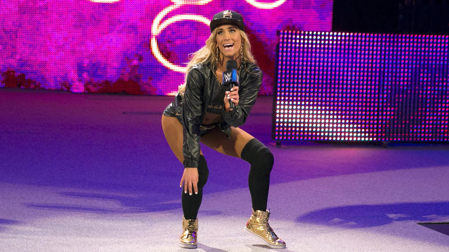 carmella wwe height