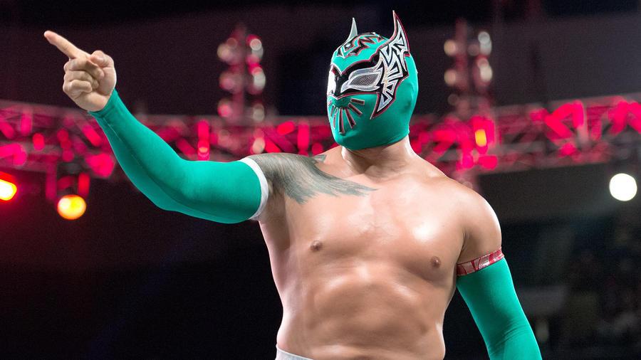 Sin Cara | WWE