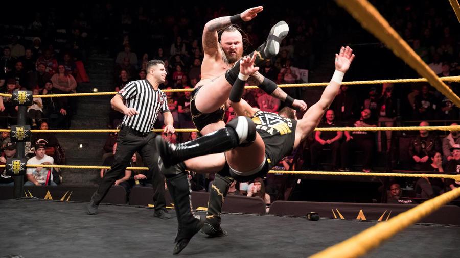 Bella Rush Wrestling
